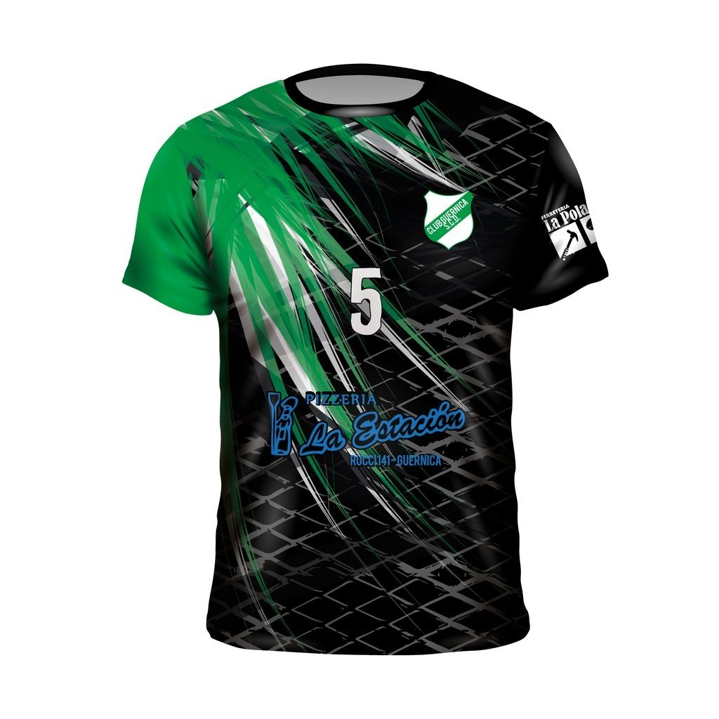 CAMISETA HANDBALL ART. 3012