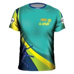 CAMISETA PADEL ART. 11017