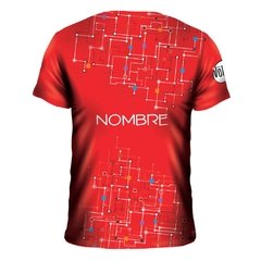 CAMISETA PADEL ART. 11018