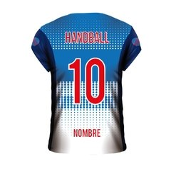 CAMISETA HANDBALL ART. 3000