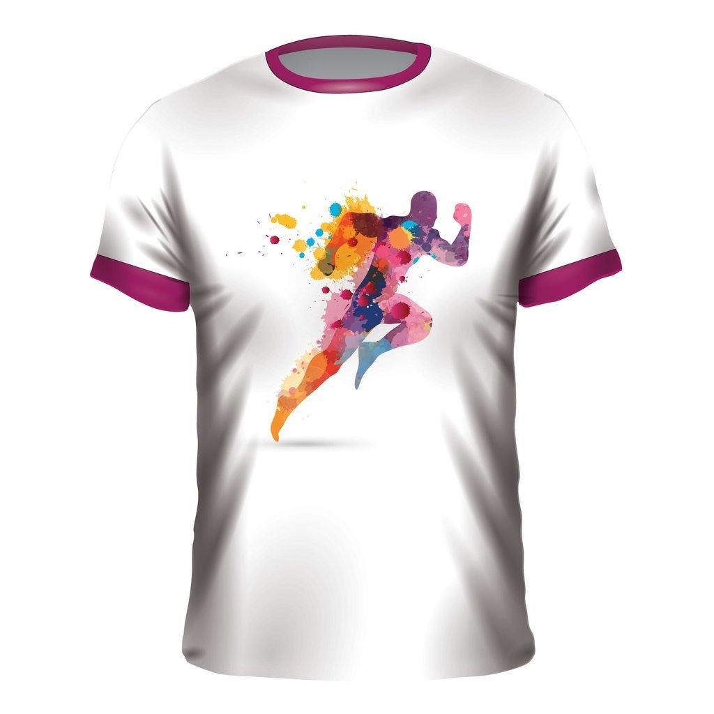 CAMISETA RUNNING  ART. 6000