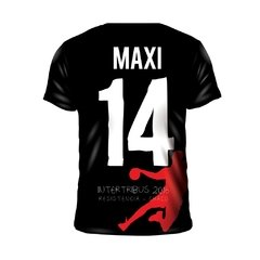 CAMISETA HANDBALL ART. 3003