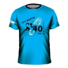 CAMISETA RUNNING  ART. 6005