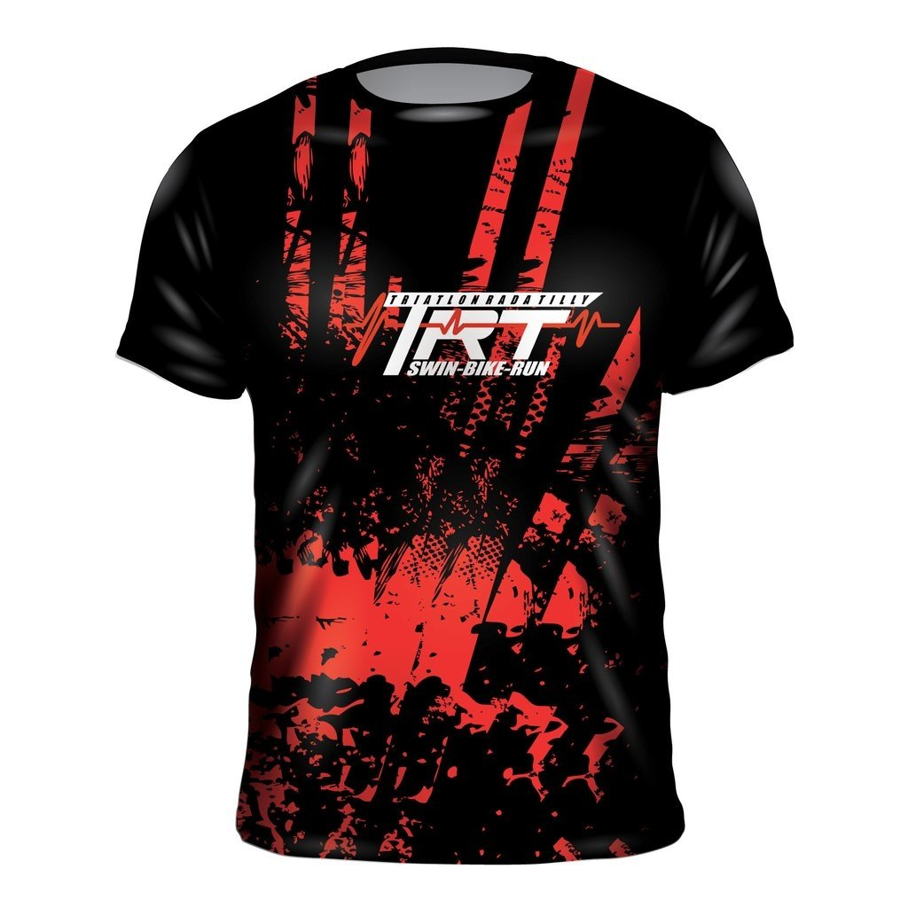 CAMISETA RUNNING  ART. 6004