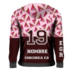 CAMPERA EGRESADOS ART. 2008