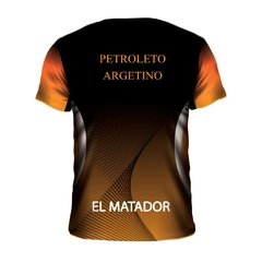 CAMISETA RUNNING ART. 6006