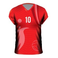 CAMISETA VOLEY ART. 6011