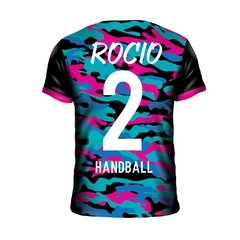 CAMISETA HANDBALL ART. 3006