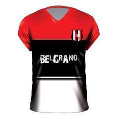 CAMISETA CESTOBALL ART. 9008