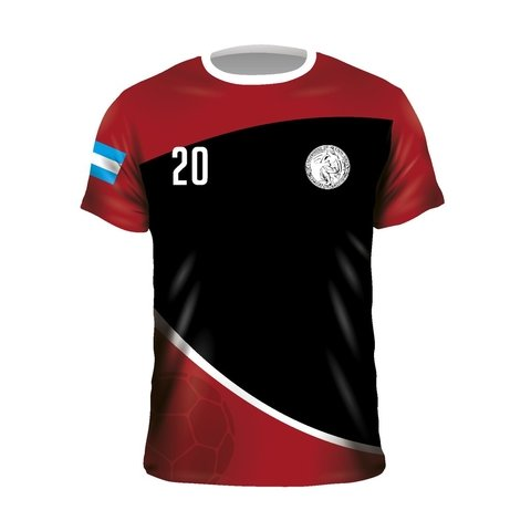 CAMISETA HANDBALL ART. 3001
