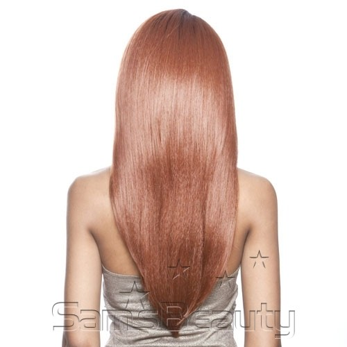 ENCOMENDA! Isis Brown Sugar Human Hair Blend Soft Swiss Lace Wig - BS202 - comprar online