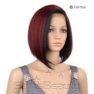 ENCOMENDA! Janet Collection W Part Synthetic Lace Front Wig - HESTINA na internet