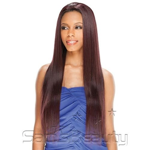 ENCOMENDA! Freetress Equal Synthetic Lace Front Wig - AMERIE 28 na internet