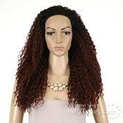 ENCOMENDA! Freetress Equal Synthetic Half Wig - DRAWSTRING FULLCAP - MILAN GIRL - loja online