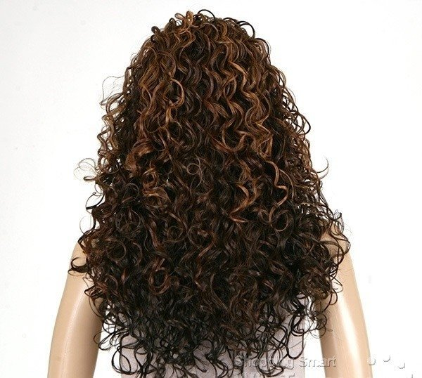 ENCOMENDA! Freetress Equal Natural Hairline Lace Front Wig - KIMORA na internet
