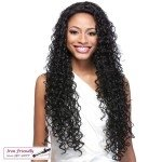 ENCOMENDA!  IT'S A WIG SYNTHETIC LACE WIG MANHATTAN