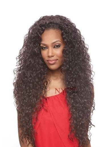 ENCOMENDA! Synthetic Hair Half Wig Vanessa Express Super Weave - LAS MOGAN - comprar online