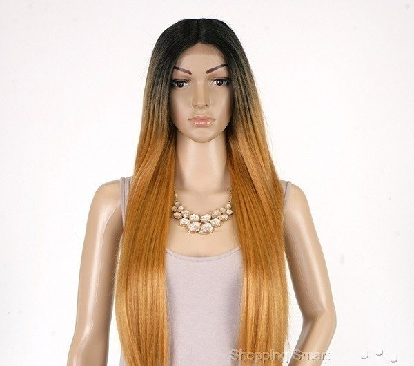 Imagem do ENCOMENDA! Sensationnel Stocking Cap Quality Custom Lace Wig - YAKI 30