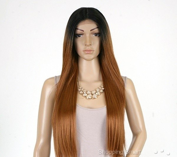 ENCOMENDA! Sensationnel Stocking Cap Quality Custom Lace Wig - YAKI 30
