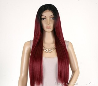 ENCOMENDA! Sensationnel Stocking Cap Quality Custom Lace Wig - YAKI 30 - comprar online
