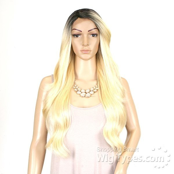 ENCOMENDA! Sensationnel Synthetic Wig Instant Fashion Wig Couture - INNA