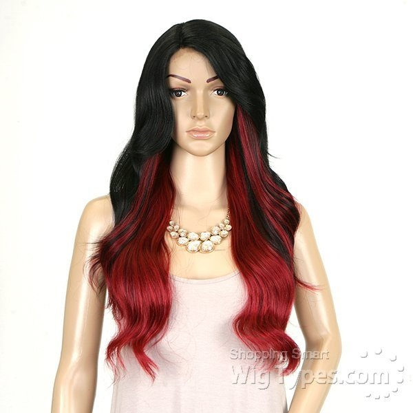 ENCOMENDA! Sensationnel Synthetic Wig Instant Fashion Wig Couture - INNA  na internet