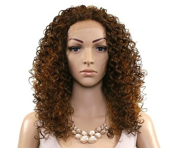 ENCOMENDA! Sensationnel Empress Lace Front Wig JENNA na internet