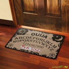 Capacho Ecológico Tabuleiro Ouija