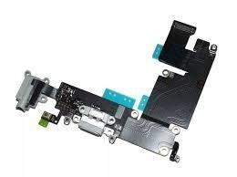 Flex Iphone 8 8 Plus Pin De Carga Jack Microfono Completo Centro!