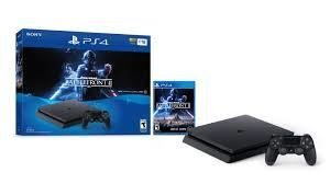 Playstation Ps4 Sony 1TB  BATTLEFRONT II FISICO Centro!
