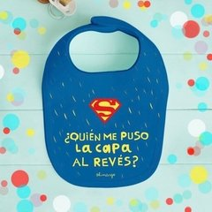 Babero Superman