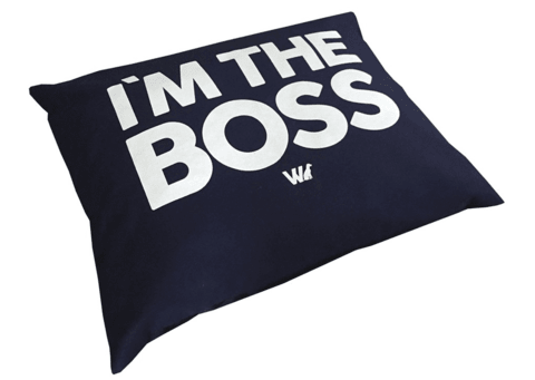 PILLOW BOSS