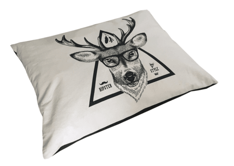 PILLOW DEER