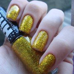 Esmalte Hits Glitter Forte 365