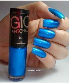 Esmalte Hits Gio Antonelli Glitter - Arrojada 4Free