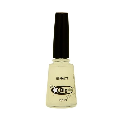 Esmalte Big Universo - Cobertura Matt Plus 15,5ML