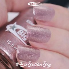 Esmalte Big Universo Rose Platinado 15,5 mL