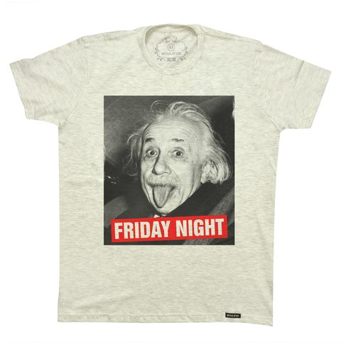 Camiseta Friday night na internet