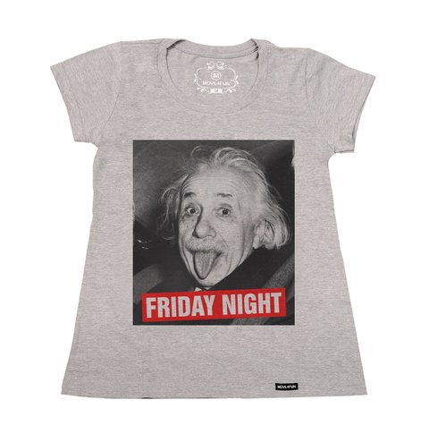 Imagem do Camiseta Friday night