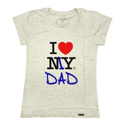 Imagem do Camiseta I love my dad