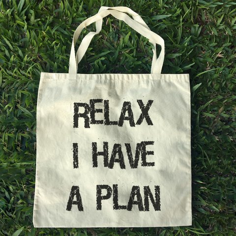 Ecobag Relax