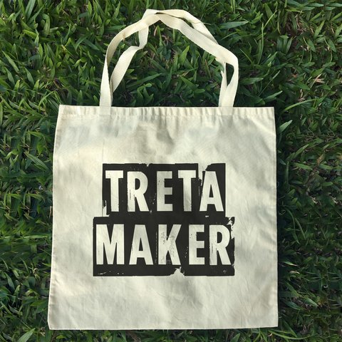 Ecobag Treta Maker