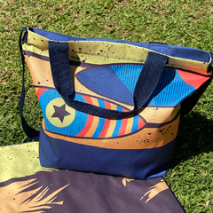 Bolso de playa - Surf