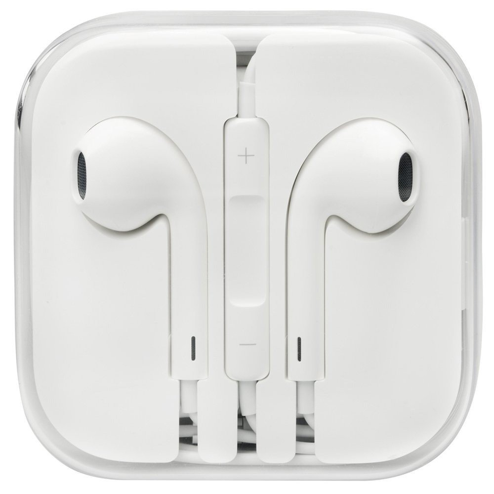 AURICULARES EARPODS APPLE COMUNES