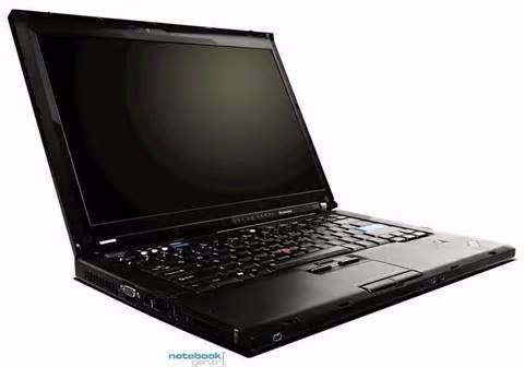 Lenovo Thinkpad T400 Core 2 Duo 160 Gb Disco 4gb Ram en internet