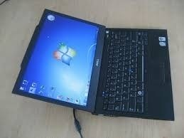 Notebook Dell Latitude E6400 Intel Core 2 Duo 320gb 4gb Ram en internet