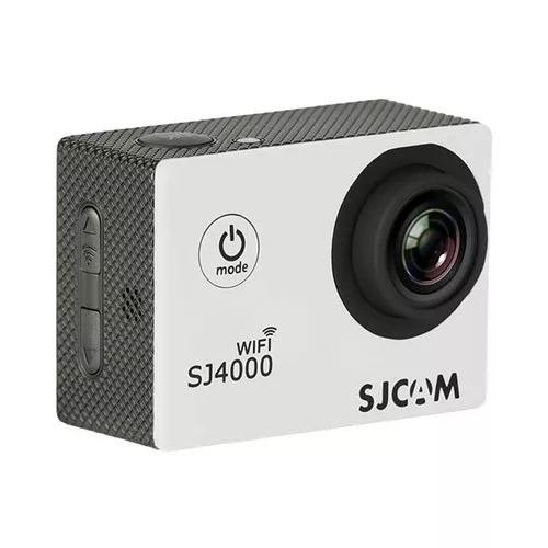 Camara  Sumergible Sj4000 Wifi Tipo Gopro Video Excelente.