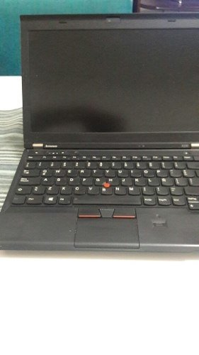 Lenovo Thinkpad X230 Core I5 320 Hdd 4gb Ram