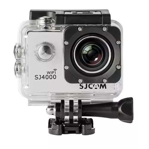 Camara  Sumergible Sj4000 Wifi Tipo Gopro Video Excelente. en internet