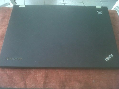 Lenovo Thinkpad T410 . 8gb De Ram 320 G Disco Core I5 Cam